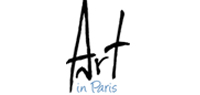 Art in Paris Logo